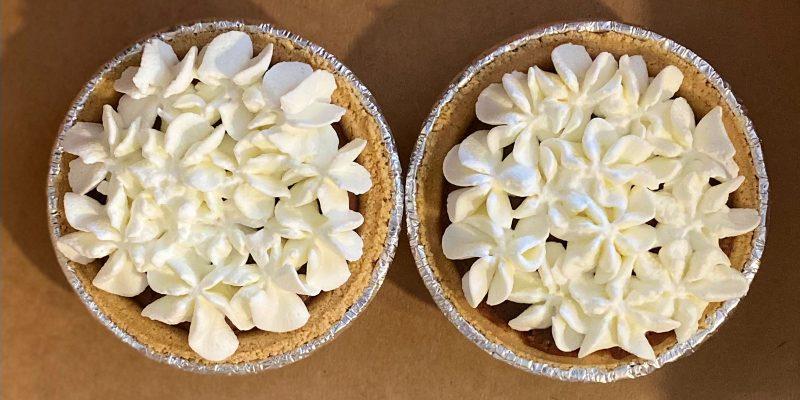 Mama Duckys Desserts - Pies